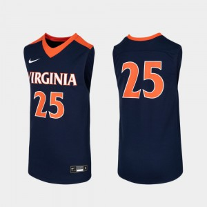 Virginia Cavaliers Jersey, Virginia Cavaliers Apparel, Merchandise ...